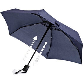 EuroSchirm Dainty Automatic Umbrella blue